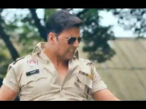 Khiladi 786 Blockbuster Hit - Oh Kake Punjabi Na Toh Chup Chap Aate Hai