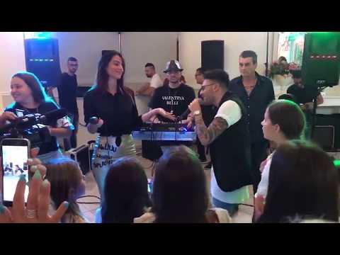 Daniele De Martino Ft. Valentina Belli - Vattene (Live 2017 Bari)