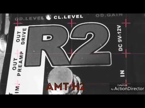 AMT Electronics R2 by Xavier Aguero (Tortuga - Bruthal6) Kairon Music