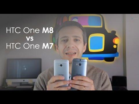HTC One M8 e One M7. Il confronto di HDblog