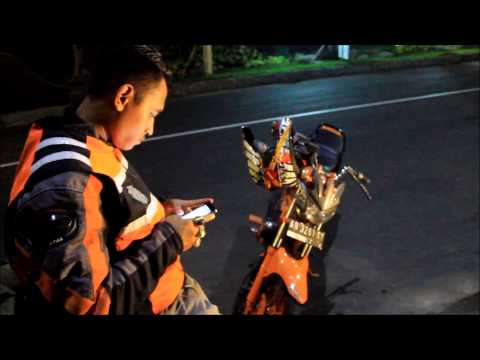 AKU KAMU DAN RX KING - ROAD TO FSKC 2ND ANNIVERSARY 2015 OFFICIAL VIDEO