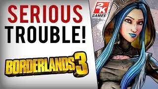 Borderlands 3 Fans Angry, Publisher Files 112 False Copyright Strikes Against Youtuber SupMatto!