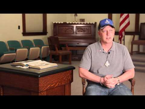 Freemason Interview video