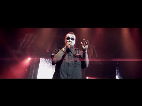 Tech N9ne - Unfair (feat. Krizz Kaliko & Ces Cru) (Live @ Kansas City, 2012)