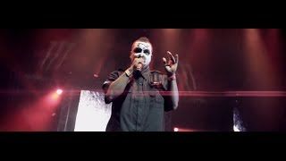 Tech N9ne ft. Krizz Kaliko and Ces Cru - Unfair (Live in Kansas City)