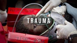 """Trauma"" - Evil Bass Trap Beat | Free Rap Hip Hop Instrumental Music 2018 | Grizzly #Instrumentals"