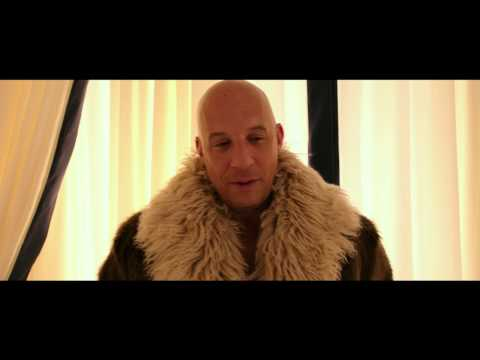 XXx: Return Of Xander Cage (2017) -
