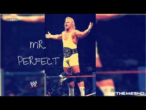 WWE: Mr. Perfect Theme Song - Perfection (HD) + Download Link...