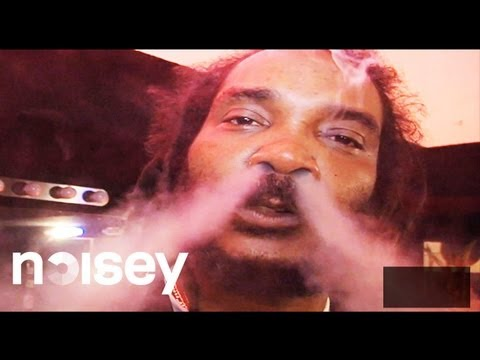 H.R. From Bad Brains Tells All - Noisey Meets #04