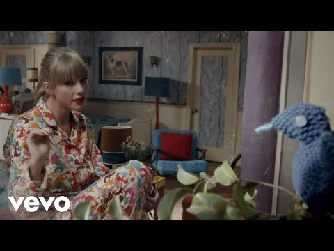 Taylor Swift - We Are Never Ever Getting Back Together Music Videos