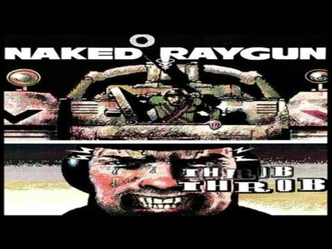 Naked Raygun - Roller Queen