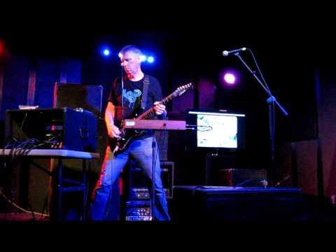 Greg Ginn - Live at Mojo's, Columbia, MO - 2012 - #4