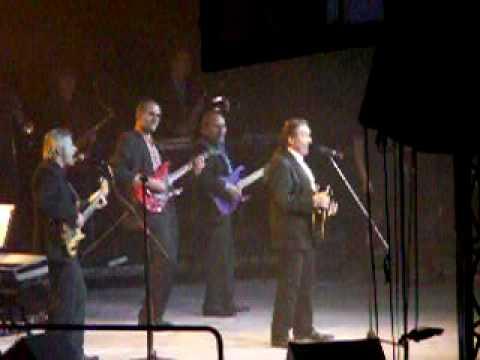 Karel sings Beatles