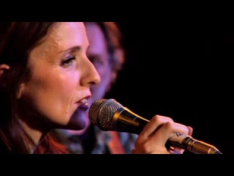 Thumbnail of video Patty Griffin - Up To The Mountain (MLK Tribute)