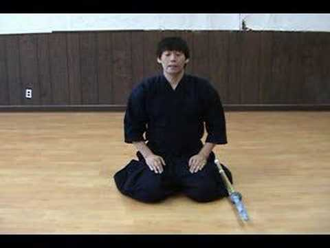 How to Begin Your Training in Kendo? Part I Image 1