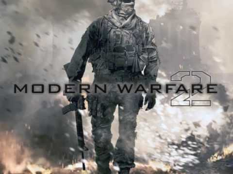 CoD: Modern Warfare 2 Soundtrack - Introduction Extended