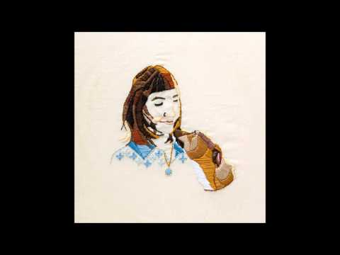 Eskimeaux - Alone At The Party