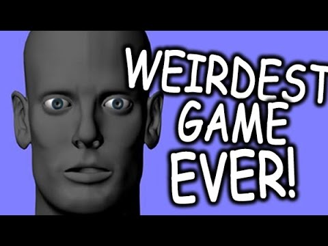 WIERDEST GAME EVER? - Feed The Head