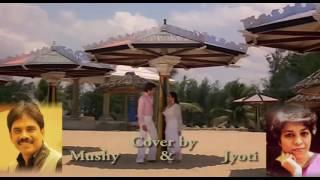 Megha re Megha re   Pyasa Sawan  by mushy and jyoti