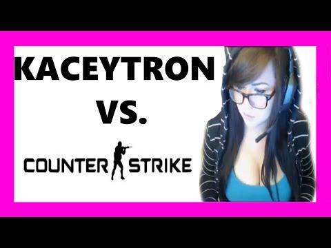 Kaceytron vs. Counterstrike
