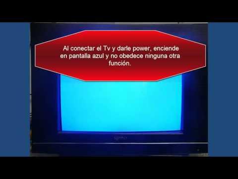 Cómo desbloquear Tv Hiunday