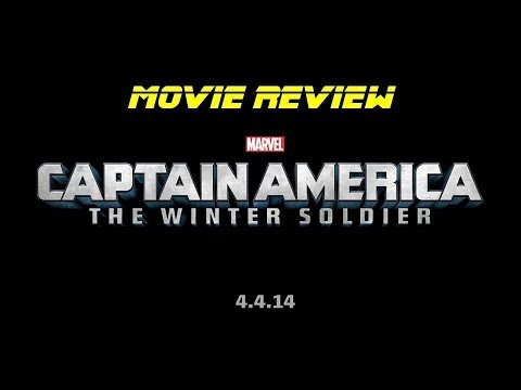 Captain America: The Winter Soldier Movie Review - Joe's Review