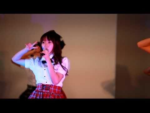 10/11/21 KiSS&KiSS 「School days」 ~関西国際空港 Japan Pop Culture Festival