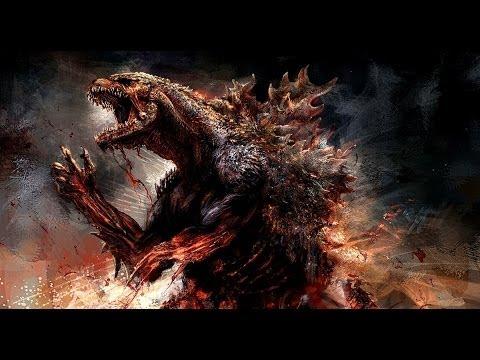 Godzilla 2012 Teaser Trailer Godzilla 2012 Fan Made Trailer