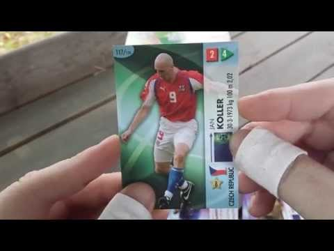 █▬█ █ ▀█▀ Panini GOAAAL! FIFA World Cup Germany 2006 #3