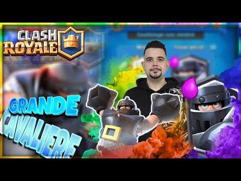 Clash Royale : the Big Boss thumbnail