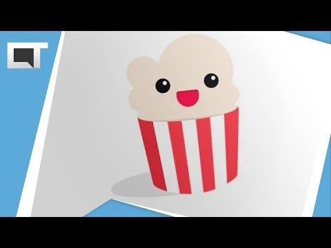 Popcorn Time, um rival de peso para o Netflix