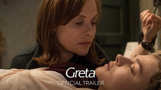 GRETA - Official Trailer [HD] - In Theaters March 2019