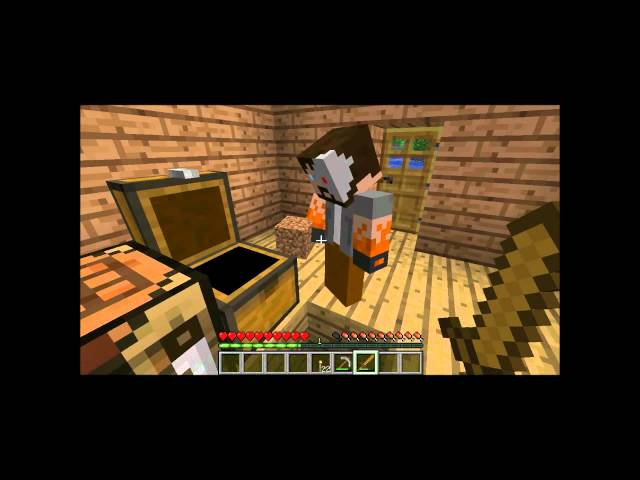 Minecraft LP/MPLP S01E01 - Zatky jsou vdy tk