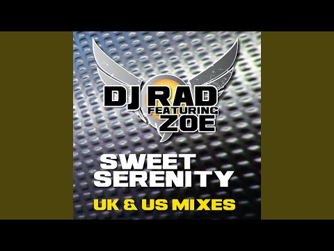 Sweet Serenity (Diezel Washington Uk 2 Step Radio Mix)