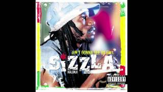 Watch Sizzla Aint Gonna See Us Fall video