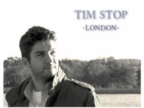 Tim Stop - London
