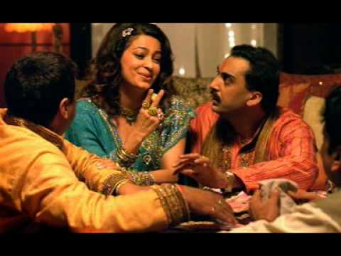 Kurkure funny Diwali 2009 TVC ft. Juhi Chawla...