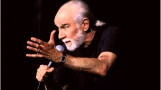 Watch George Carlin Asshole Jackoff Scumbag video