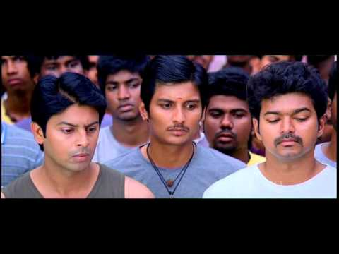 Nanban Tamil Movie Hd - Part 1 video