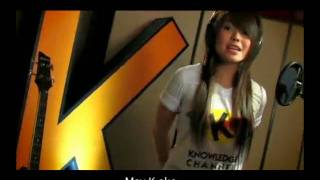 "Knowledge Channel -  ""May K Ako"" with lyrics"