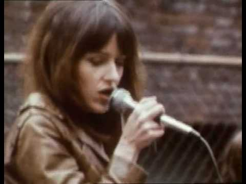 Thumbnail of video Jefferson Airplane - House at Pooneil Corners (In a New York roof 1968)