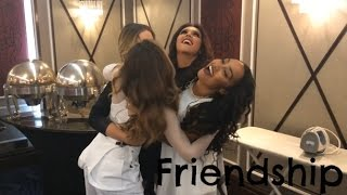Little Mix - Friendship