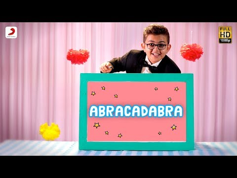 Abracadabra - Ankur Tewari | Bachcha Party | World Magic Day Special