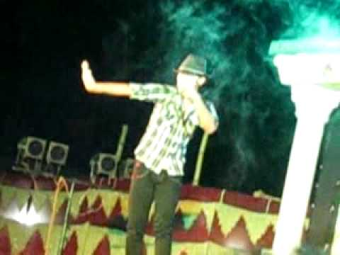 Harihar Dash Dance In Prince Nite video