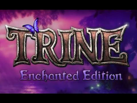 Trine Enchanted Edition Gameplay (pc Hd) video