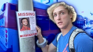 MY ROOMMATE WENT MISSING!