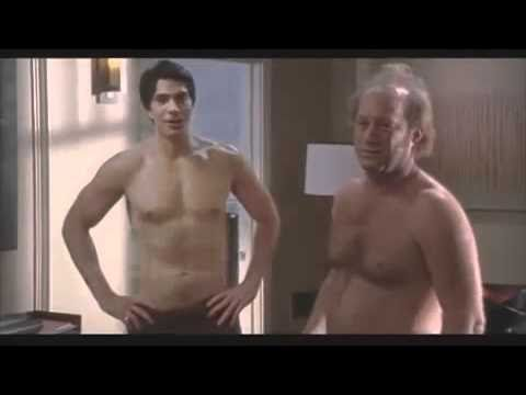 Chuck Bloopers Season 3 Gag Reel Hd New 2010