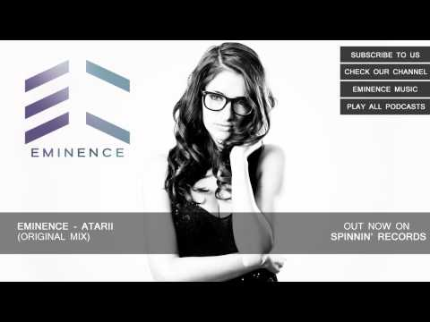 Eminence - Atarii (Original Mix) [SPINNIN RECORDS]