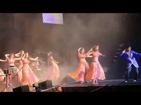 Mika Singh's Live in Concert, SJSU 2014(Tattad)