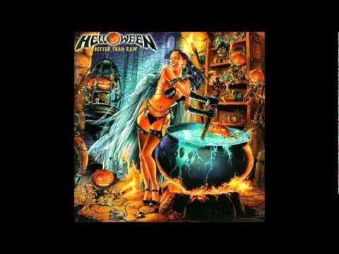 Helloween - Time